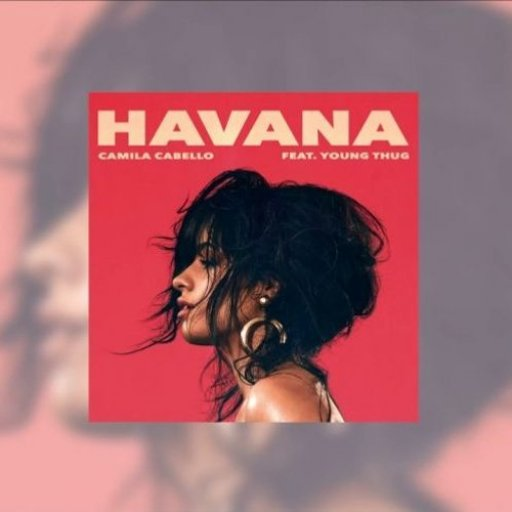 Camila Cabello  - Havana (DJ Hands Up Edit)2018