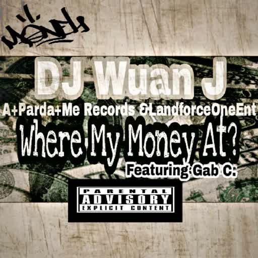 WhereMyMoneyAt$