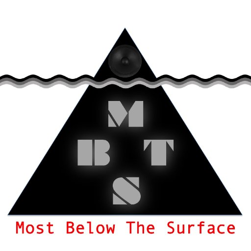 M.B.T.S. (Most Below The Surface) Vol.1